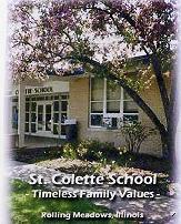 St Colette Catholic School - Homestead Business Directory